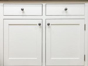 Flush Inset Cabinets