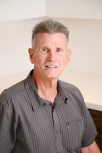Bob Holland - Vice President & Manager of Residential Sales at Holland's Custom Cabients