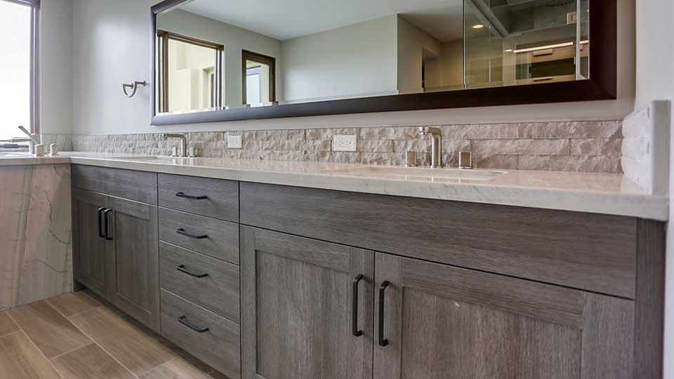 modern_cleaf_textured_melamine_bathroom_cabinets_in_carlsbad
