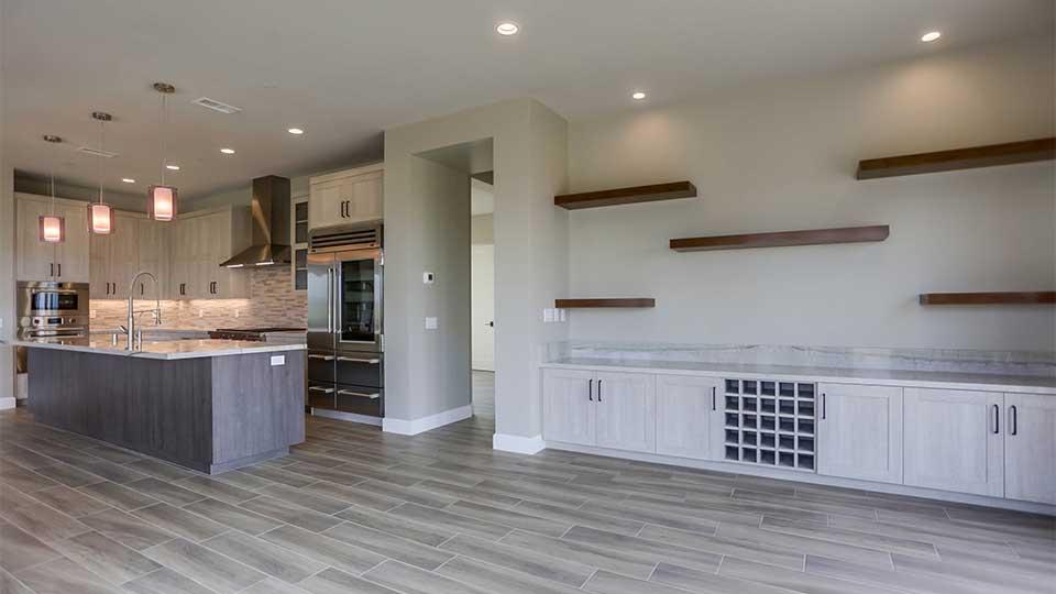 modern_cleaf_textured_melamine_buffet_&_kitchen_cabinets_in_carlsbad